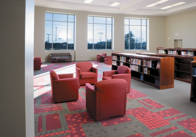 Creative office solutions Storage Library Creative Office Solutions Inc